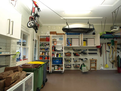 metal garage wall cabinets